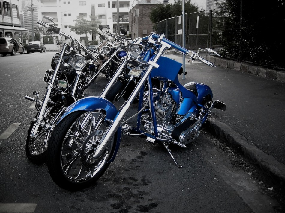 IMG_7631 Motorbike BW